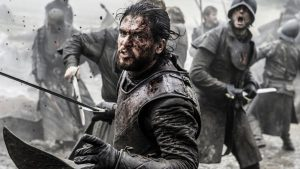 Game Of Thrones Adds Fifth Spinoff Series