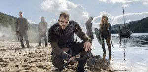 Vikings Renewed For Season 6 By History!