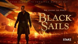 Black Sails – Hulu Acquires Streaming Rights To Cancelled Starz Drama