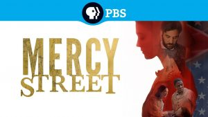 Mercy Street Cancelled By PBS – No Season 3