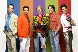 Queer Eye – Cancelled Bravo Series Rebooted By Netflix!