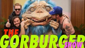 The Gorburger Show Revived By Comedy Central!