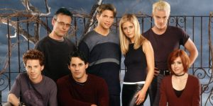 Buffy the Vampire Slayer Spinoff Confirmed For 2018 (With A Twist)