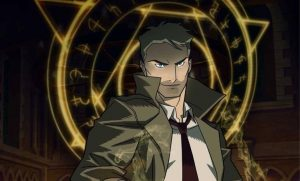Constantine Revived By CW Seed!
