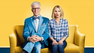 The Good Place On Netflix? Creator On Why NBC Is A Great Place For Season 2