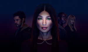 Humans Renewed For Season 3 By AMC & Channel 4!