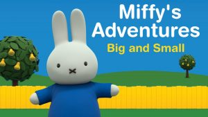Miffy's Adventures Big and Small, Hey Duggee & Teletubbies Season 2 Renewals!