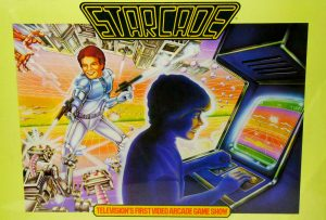 Starcade Rebooted By Shout! Factory!