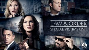 Law & Order: SVU Season 20? NBC Procedural Finds New Showrunner