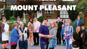 Mount Pleasant Cancelled With Special – No Series 7