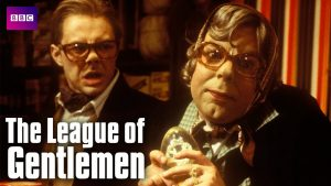 The League of Gentlemen Officially Revived For Series 4!