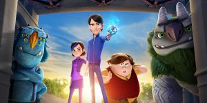Trollhunters Season 3 – Netflix TV Show Expands Mythology With 2 Spinoff Series