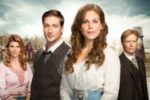 When Calls The Heart Renewed For Season 5 By Hallmark Channel!