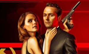 The Americans Series Finale