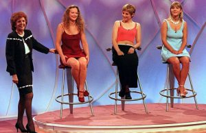 Blind Date Revived By Channel 5!