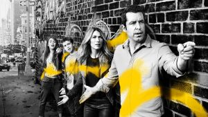 The Detour Renewed For Season 3 By TBS!