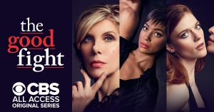 The Good Fight Cancelled Already? Season 2 Hopes Killed By Ratings?