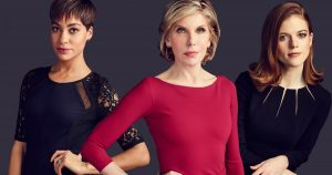 The Good Fight Season 2 Renewal Boost – Channel 4 Acquires UK Rights For More4