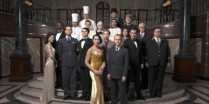The Halcyon Season 2? Cancelled Or Renewed Status