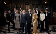The Halcyon Series 2? 'We've Only Just Scratched The Surface' Star Vows