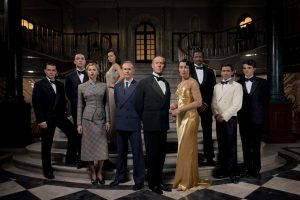 The Halcyon Season 2 Elsewhere? Axed ITV Drama In Rapid Revival Quest