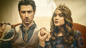 The Magicians Renewed For Season 3 By Syfy!