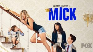 The Mick Renewed For Season 2 By FOX!