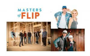 HGTV Canada Renewals/Releases: Masters of Flip, Timber Kings & More!