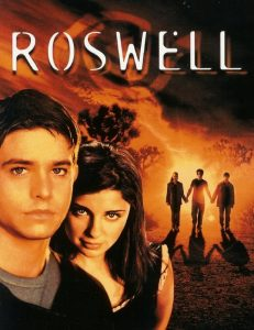 Roswell Season 4 Rebooting At The CW