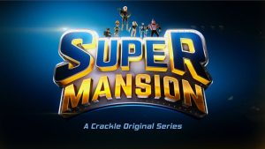 SuperMansion Renewed For Season 3 By Crackle!