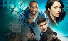Timeless Season 2 Cancellation? Showrunner Explains Cliffhanger Ending