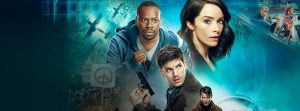 Timeless Cancelled By NBC – No Season 2