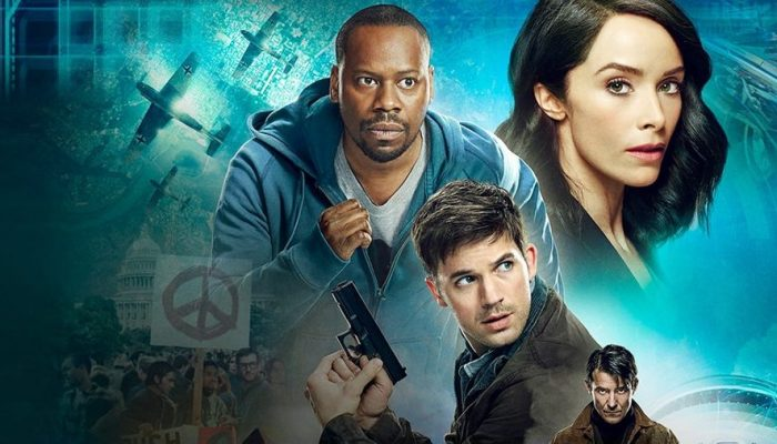Timeless Season 2 Cancelled