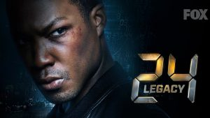 24: Legacy Cancelled By FOX – No Season 2