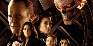 Agents Of SHIELD Renewed For Season 5 By ABC!
