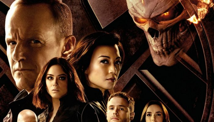 Agents Of SHIELD Cancelled?