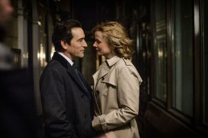 Apple Tree Yard Series 2 Coming To BBC? Author Confirms Sequel Plot