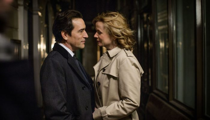 Apple Tree Yard Series 2