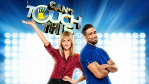 Can't Touch This Cancelled By BBC One – No Series 2