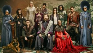 Emerald City Cancelled By NBC – No Season 2