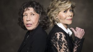 Grace and Frankie Season 4? Cancelled Or Renewed Status (Release Date)