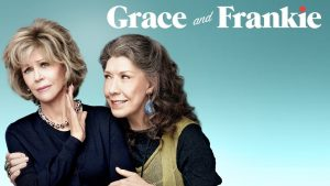 Grace and Frankie Renewed For Season 4 By Netflix!