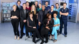 Holby City Renewed Through Series 22 By BBC One!