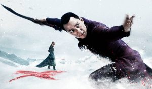 Into The Badlands Renewed For Season 3 By AMC!