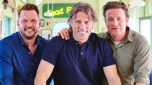 Jamie & Jimmy's Friday Night Feast Renewed Through Series 6 By Channel 4!