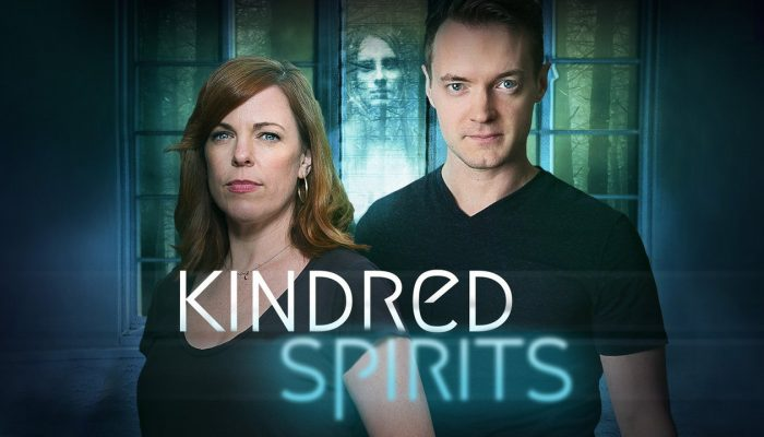 Kindred Spirits Season 2 TLC