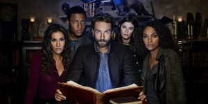 Sleepy Hollow Season 5? FOX Series Ready For Cancellation