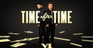 Time After Time Cancelled By ABC – No Season 2