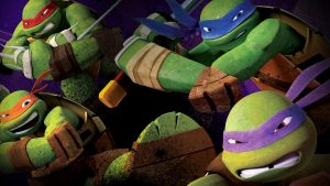 Teenage Mutant Ninja Turtles Cancelled By Nickelodeon – No Season 6 (Rebooted)