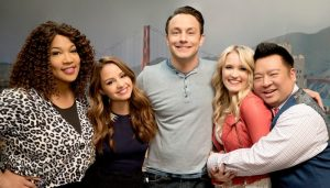 Young & Hungry – Final Episodes Premiere Date, Reunion Movie Set At Freeform